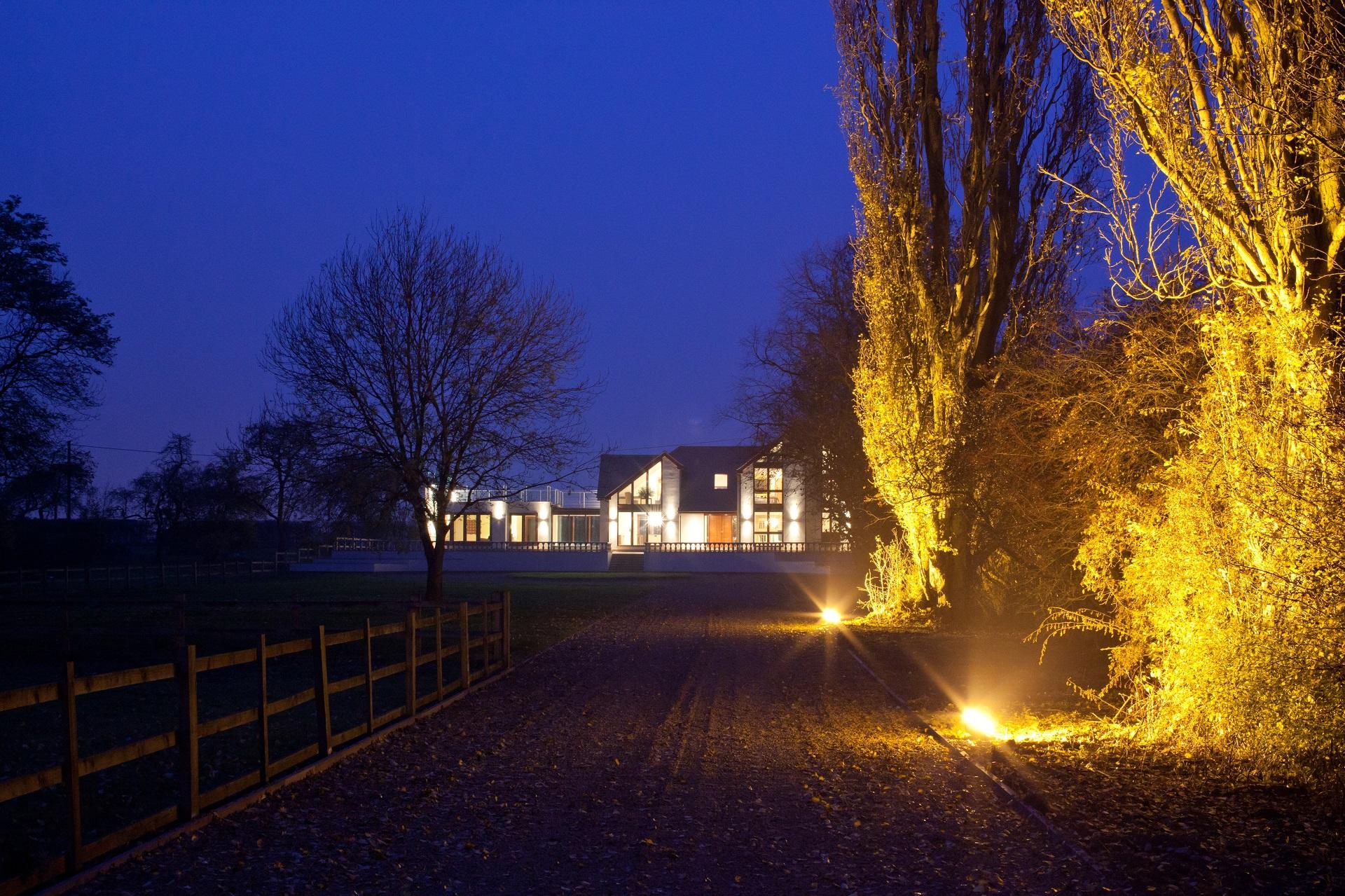 luxury home nottingham, guy phoenix fern hill