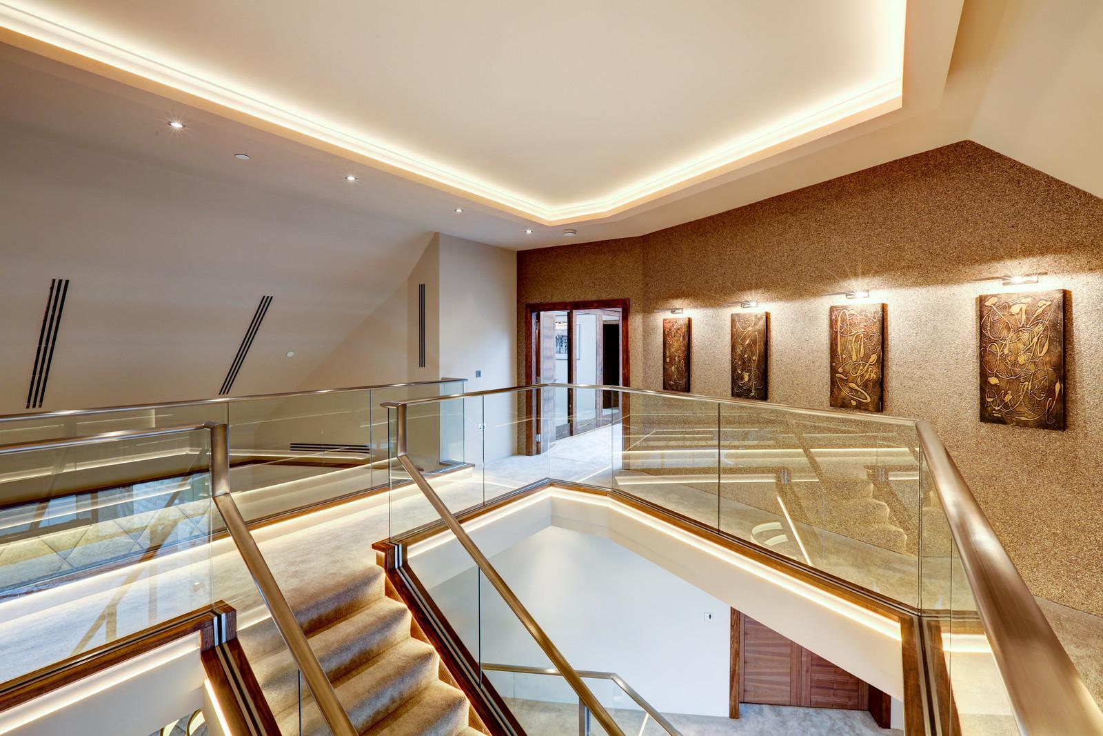 Luxury Home, Tangelwood, Colston Bassett,