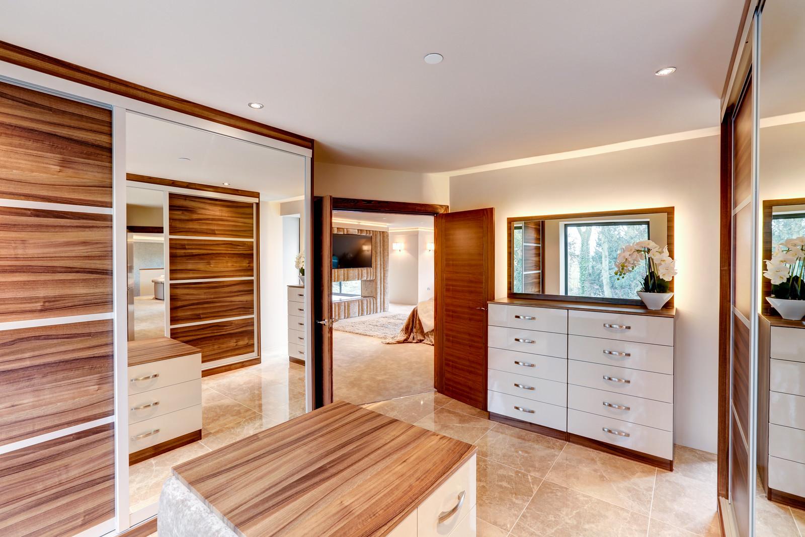 designer home, built in wardrobes, nottingham,