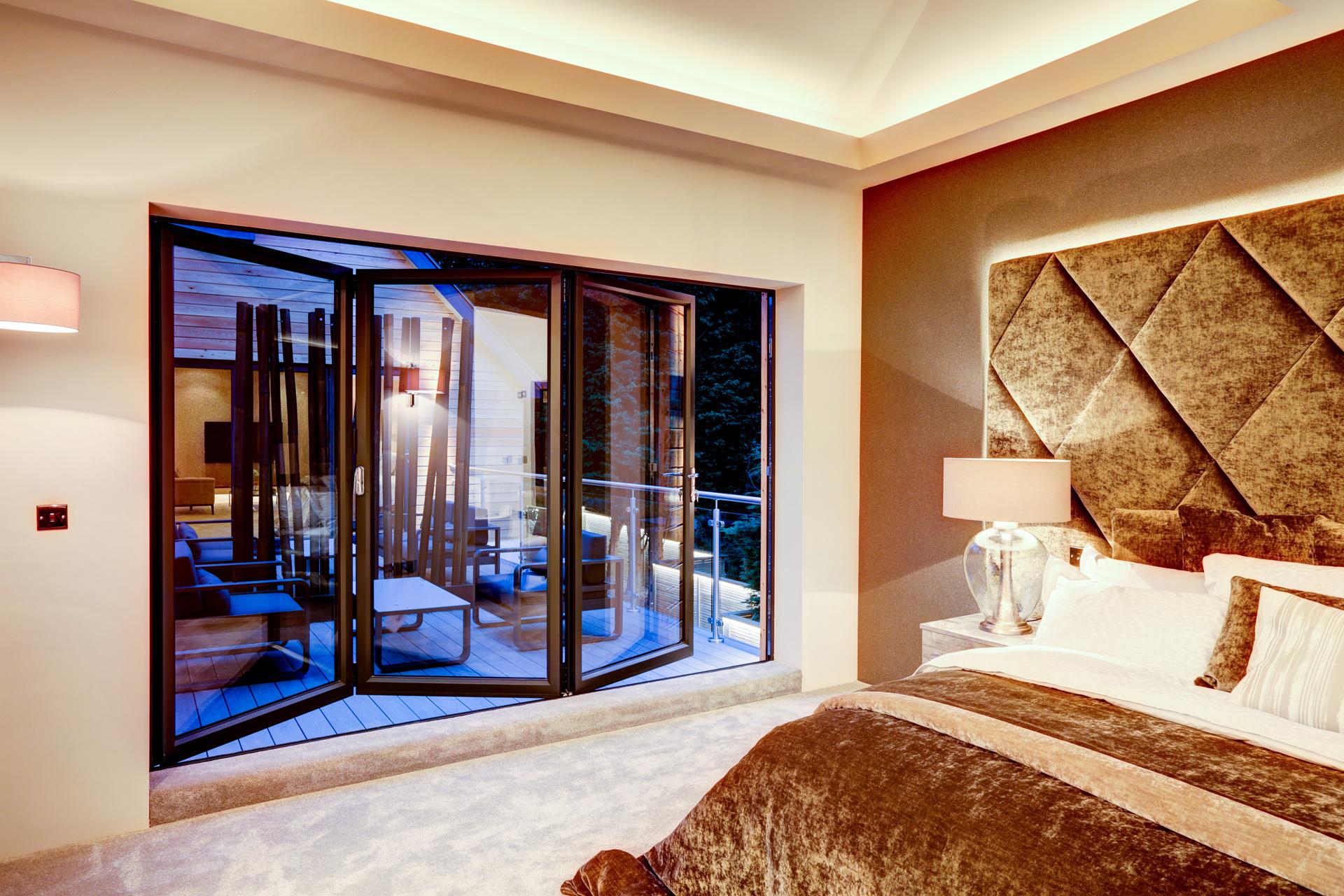 fairmont bedroom lighting