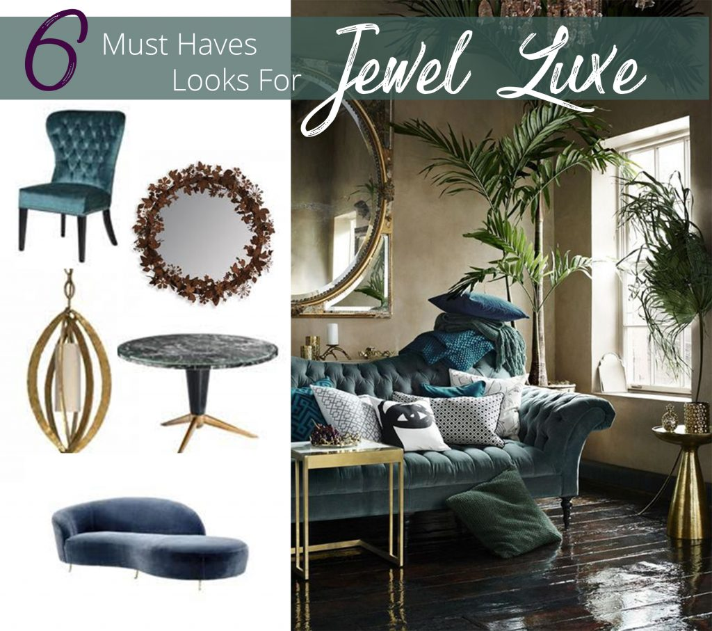 jewel trends 2017