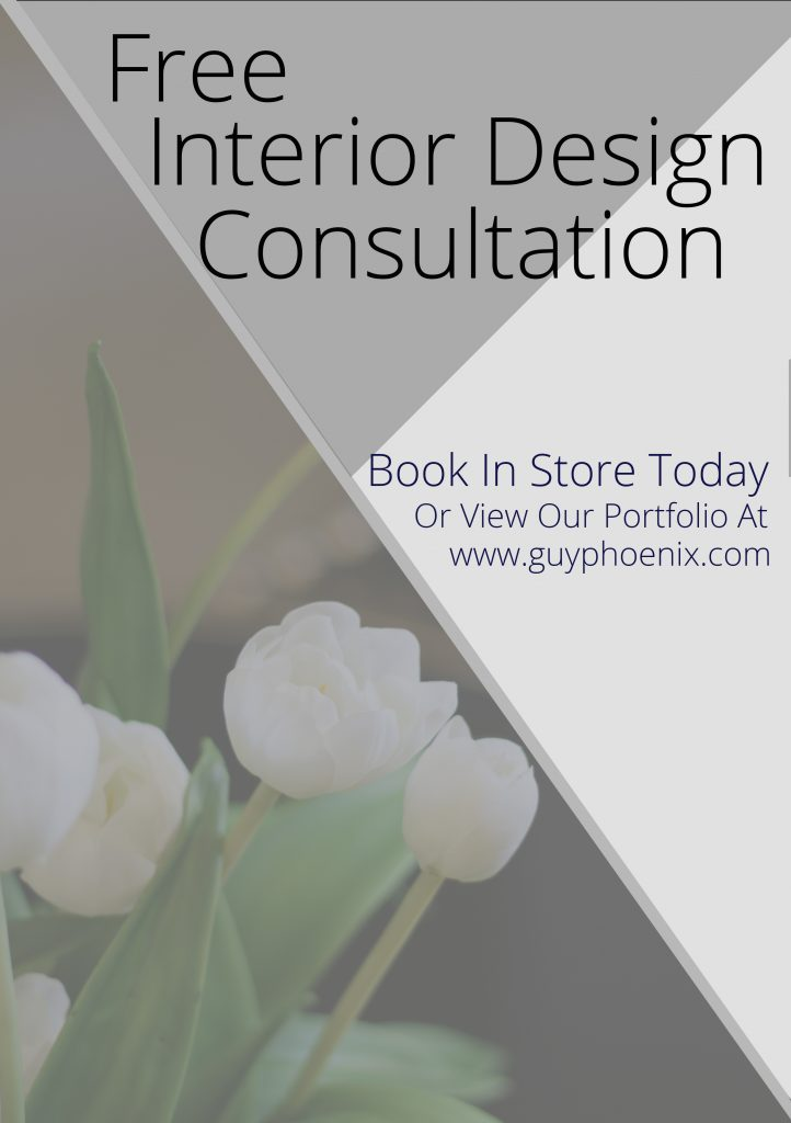 Book Your Free Interior Design Consultation Today With The Award Winning Team At Guy Phoenix Here