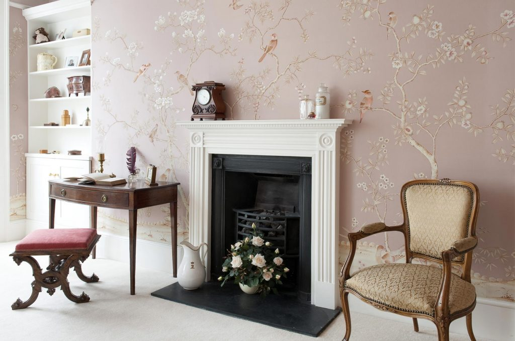fromental chinoiserie