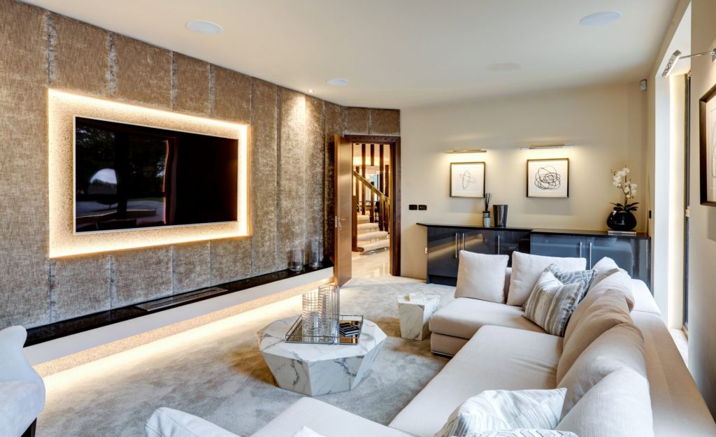 Luxury Interior Design Interior Architecture Nottingham Birmingham