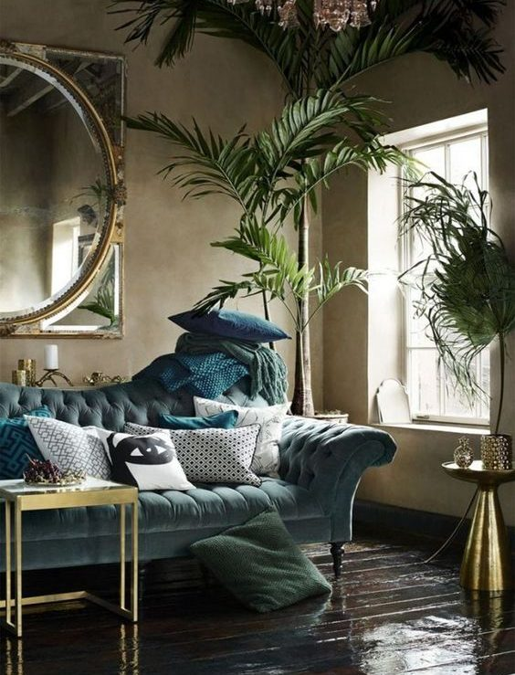 summer, How to Freshen Up Your Home for Summer
