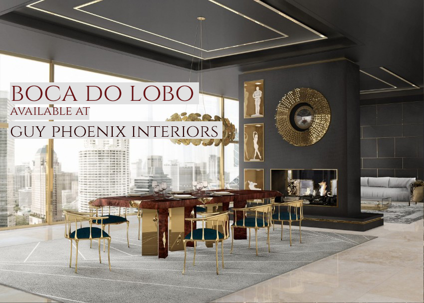Boca Do Lobo at Guy Phoenix