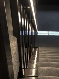 staircase, More than just a staircase.